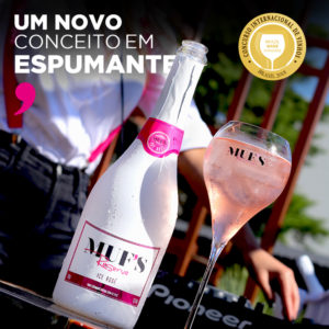 1º Ice Rosé do Brasil é do Paraná – Esp Muf's Reserve.