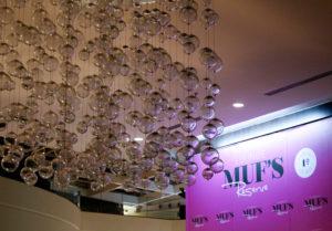 Adega Muf's comanda agitação no Pátio Batel Fashion Walk