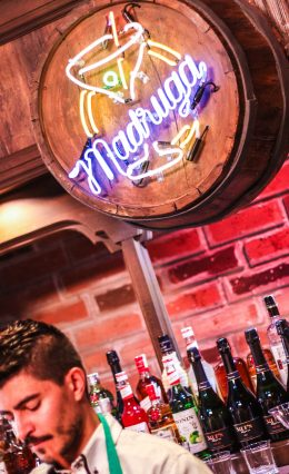 Parceria de Sucesso Adega Muf's – Bar da Madruga RedeMassa – SBT