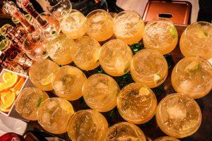 Bartenders de Curitiba em busca do drink perfeito – Parceria com o Grupo Muf's.