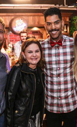 """""""Bar da Madruga"""" é a nova atração da Rede Massa/SBT – Parceria Adega Muf's"""