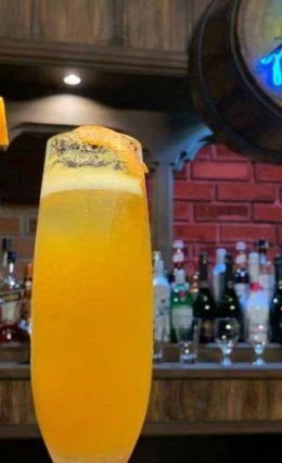 Como fazer o Bellini – Bar da Madruga (RedeMassa) Adega Muf's.