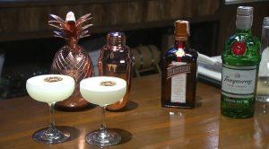 Como fazer o White Lady – Bar da Madruga