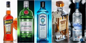 Presente Exclusivo: seleção de bebidas e kit para presente