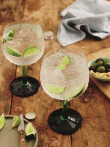 Bebidas e Drinks Clássicos