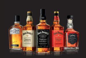 Melhores drinks com Jack Daniel's