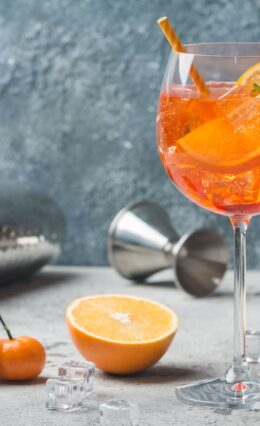 Aperol Spritz receita + história desse drink clássico!