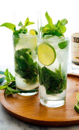 Mojito: receita e história desse drink clássico. Confira!