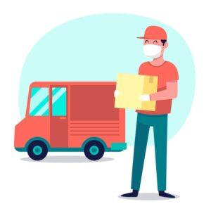 Delivery Curitiba