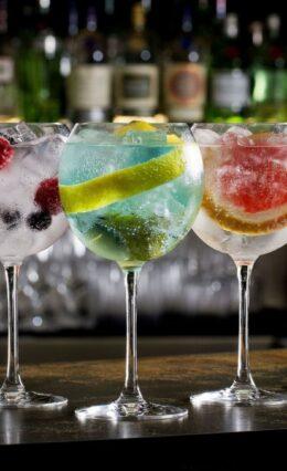 9 Receitas de drinks para o carnaval ser mais refrescante!