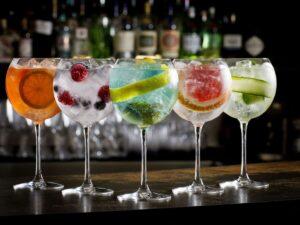 Receitas de Drinks para o Carnaval