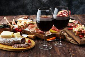 Aprenda harmonizar vinhos