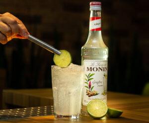 7 Drinks de verão tropical