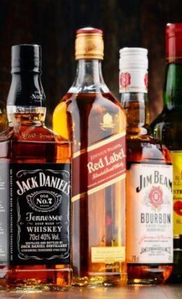 Melhores Whiskys para 2021: Confira os 4 melhores!