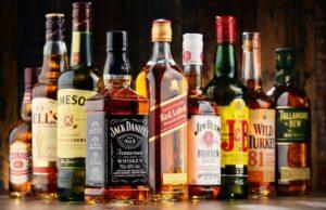Melhores Whiskys para 2021