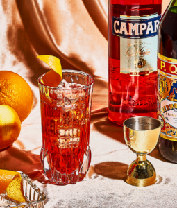 Campari e Drinks
