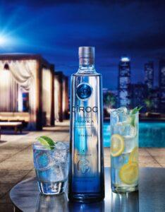 Vodka: História da bebida e alguns drinks para preparar em casa!