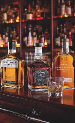 Indústria Brown Forman: Conheça a história e aprenda drinks deliciosos