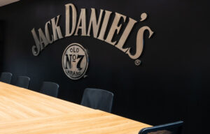 História da marca e Drinks - Brown Forman