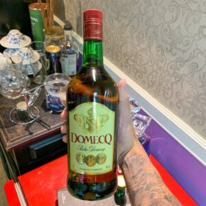 Conhaque: História da bebida e alguns drinks para preparar em casa!