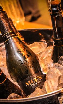 Espumante e Champagne: Tudo sobre a história e diferenças!