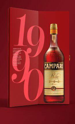 Indústria Campari: Conheça sua história e aprenda drinks deliciosos