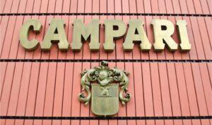 História da Indústria Campari