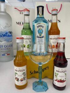 Melhores Kits de bebidas para presentear em datas sazonais