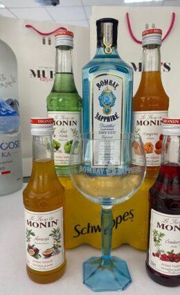 Os melhores kits de bebidas para todas as datas sazonais