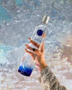 Vodka Ciroc - História e Drinks