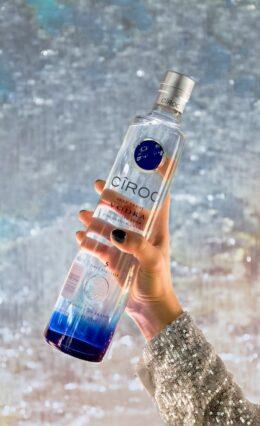 Vodka Ciroc – História e Drinks