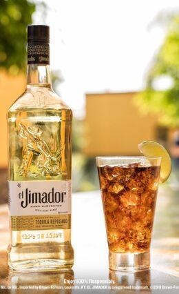 Tequila El Jimador – História e Drinks