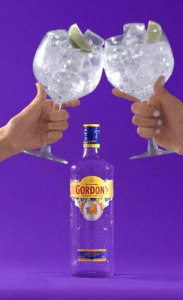 Gin Gordon's – História e Drinks