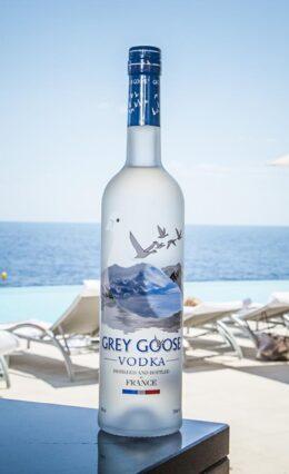 Vodka Grey Goose – História e Drinks