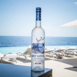 Vodka Grey Goose - História e Drinks