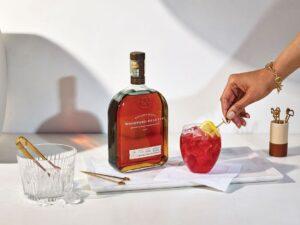 Whisky Woodford Reserve - História e Drinks