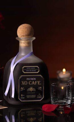 Tequila Patrón – História e Drinks