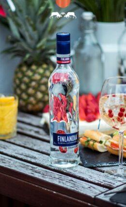 Vodka Finlandia – História e Drinks
