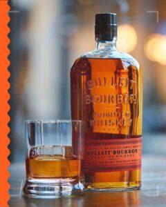 Whisky Bulleit - História e Drinks
