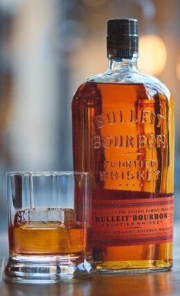 Whisky Bulleit – História e Drinks