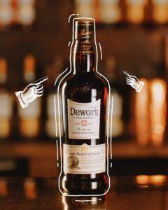 Whisky Dewar's - História e Drinks