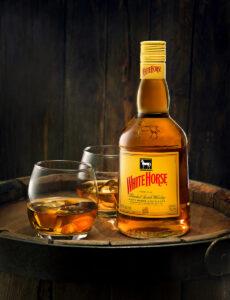 Whisky White Horse - História e Drinks