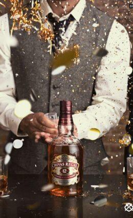 Whisky Chivas – História e Drinks