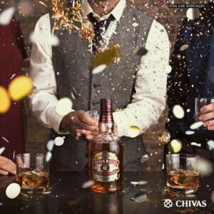 Whisky Chivas - História e Drinks
