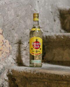 Rum Havana Club - História e Drinks