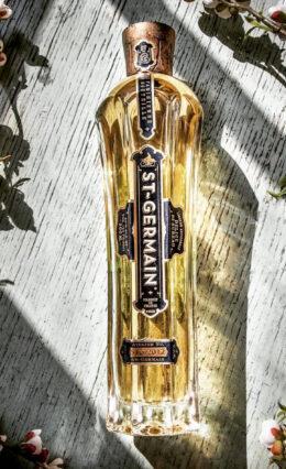 Licor St-Germain – História e Drinks