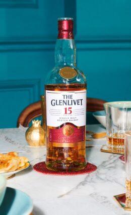 Whisky The Glenlivet – História e Drinks