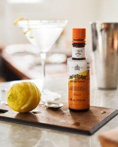 Bitter Angostura – História e Drinks