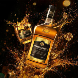 Whisky Natu Nobilis – História e Drinks