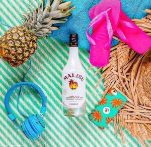 Rum Malibu – História e Drinks